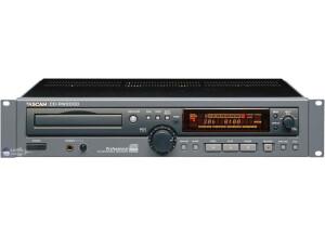 Tascam CD-RW2000 v3