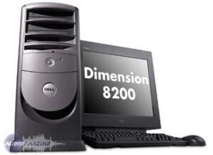 Dell Dimension 8200