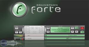 Brainspawn Forte Ensemble