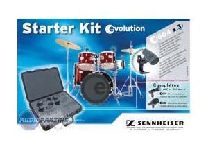 Sennheiser Starter Kit evolution