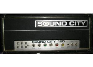 Sound City L.120
