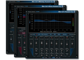 9 autres plug-ins Blue Cat pour Pro Tools 11