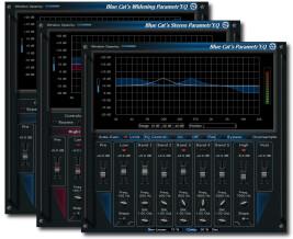 Blue Cat Audio Blue Cat's Parametr'EQ
