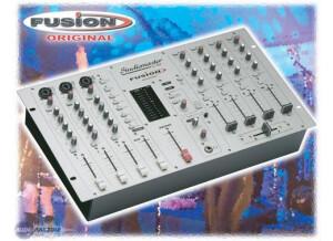 Studiomaster Fusion