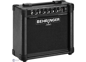 Behringer Ultrabass BT108