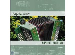 Edge Sounds Native Russian Vol. 2