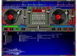 Atomix Productions Virtual DJ 3.x