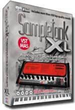 IK Multimedia Sampletank XL