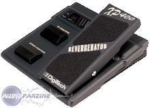 DigiTech XP400 Reverberator