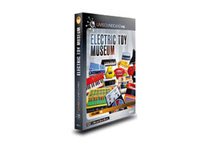 UVI Electric Toy Museum
