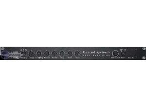 Control Synthesis Deep Bass 9