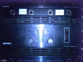 Power Acoustics APK 4500