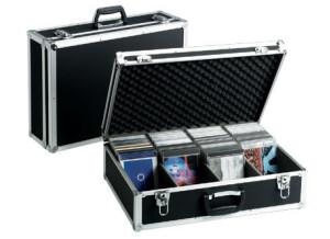 Magma Bags cd-case 140