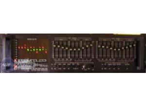 Audiosource EQ-ONE
