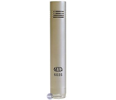 MXL 603S