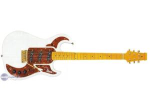 Burns Guitars Marquee