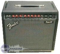 Fender Super 60