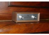 BST reverberation amplifier