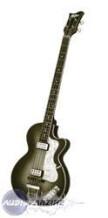 Hofner Guitars Club Bass 500/2