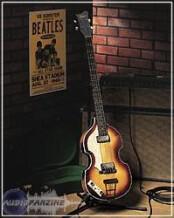 Hofner Guitars 500/1 Vintage '62