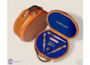 Earthworks Drum Kit System