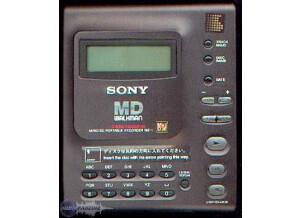 Sony MZ-1