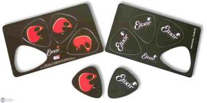 Elixir Strings Emergency Pick Pack