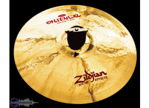 "Zildjian FX Oriental Splash Trash 11"""