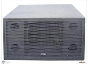 Synq Audio CLS-215B