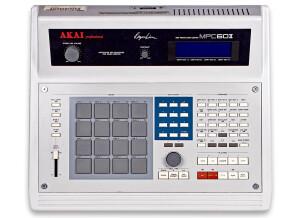 Akai Professional MPC60 MkII