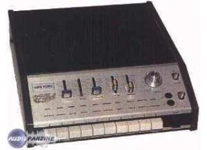 Keio Electronics minipop