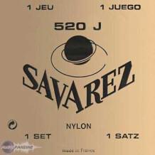 Savarez Carte Jaune 520J Extra High Tension