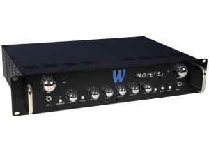 Warwick Pro FET 5.1