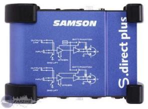 Samson Technologies S-direct plus