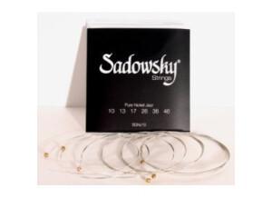 Sadowsky Pure Nickel Strings