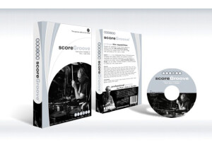 MakeMusic Score Groove