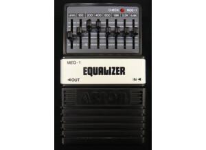 Arion MEQ-1 Equalizer
