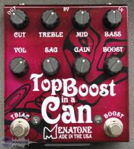 Menatone Top Boost in a Can