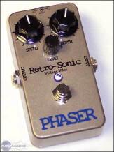 Retro-Sonic Phaser
