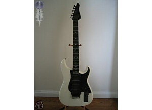 Casio PG-380 MIDI Guitar