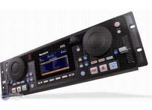 Numark DDS Multi Format DJ Media Player
