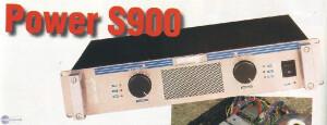 Power Acoustics S900