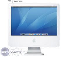 Apple iMac G5 2 Ghz