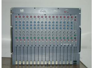 Hill Audio Ltd Multimix Broadcast
