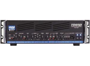 EBS TD650