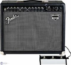 Fender Deluxe 900 DSP