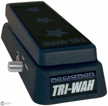 Rocktron TriWah Pedal