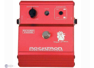 Rocktron Heart Attack Dynamic Filter
