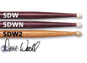 Vic Firth Signature Dave Weckl