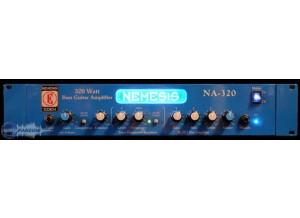Eden Amplification NA320